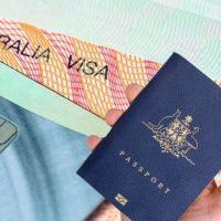 Visa Úc – Hoàng Đức