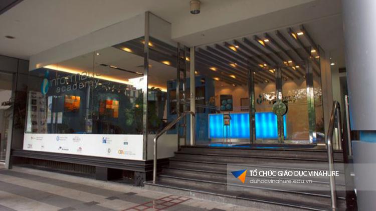 Informatics Academy Singapore