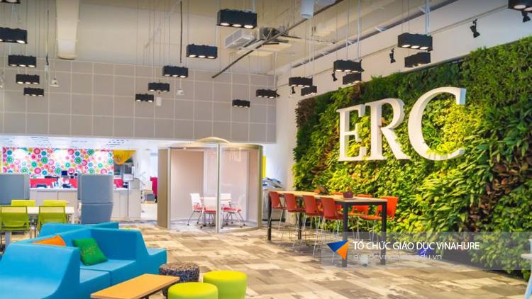 Học viện ERC - Singapore