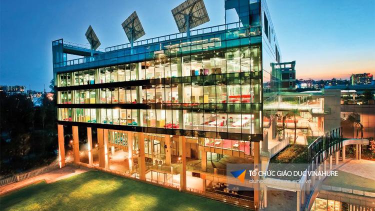 Đại học Queensland