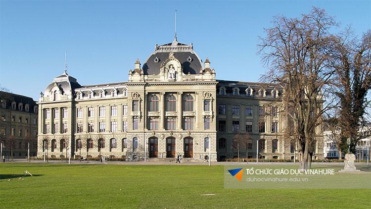 Đại học Bern Thụy Sĩ
