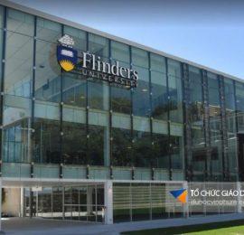 Học bổng trường Đại học Flinders