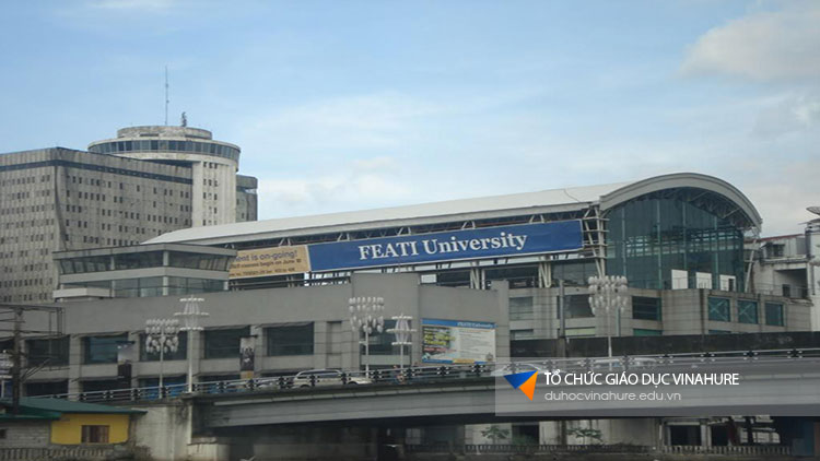 feat university philippines
