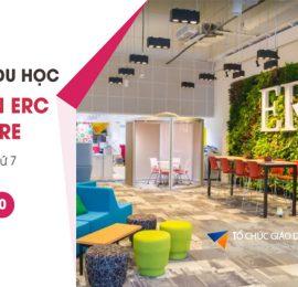 Hội thảo du học Học viện ERC