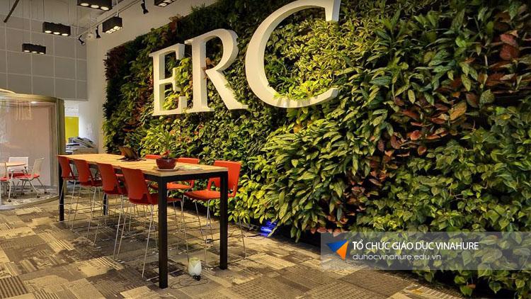 Tuần lễ du học - cơ hội làm việc lâu dài cùng ERC