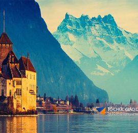 IM&H Thụy Sĩ