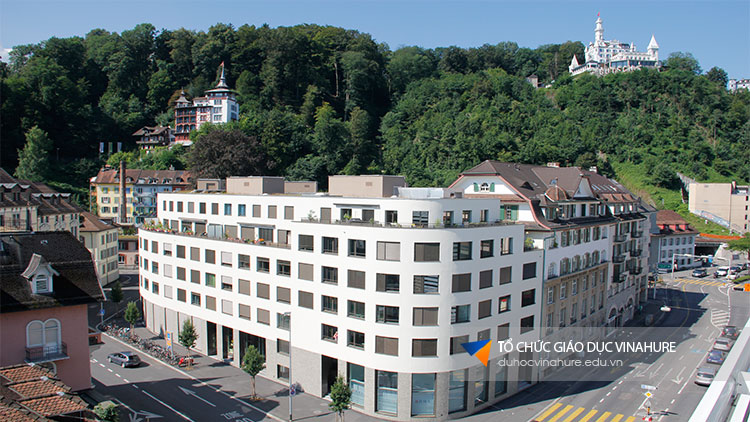 BHMS Thụy Sĩ