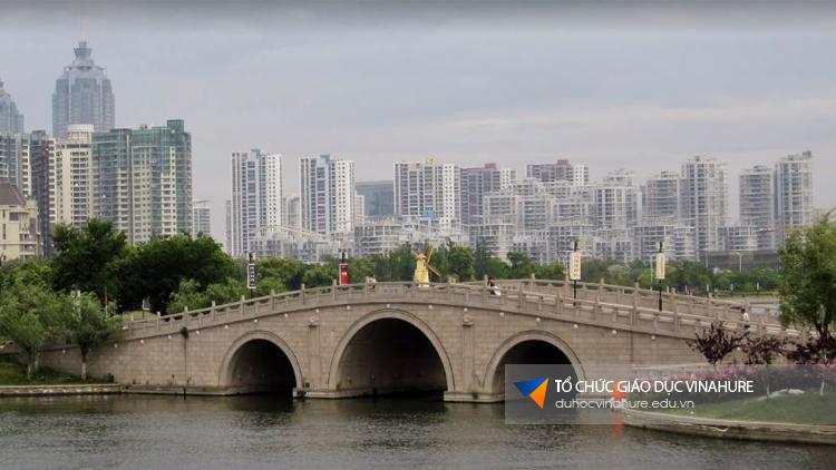 Chia sẻ kinh nghiệm du học Trung Quốc