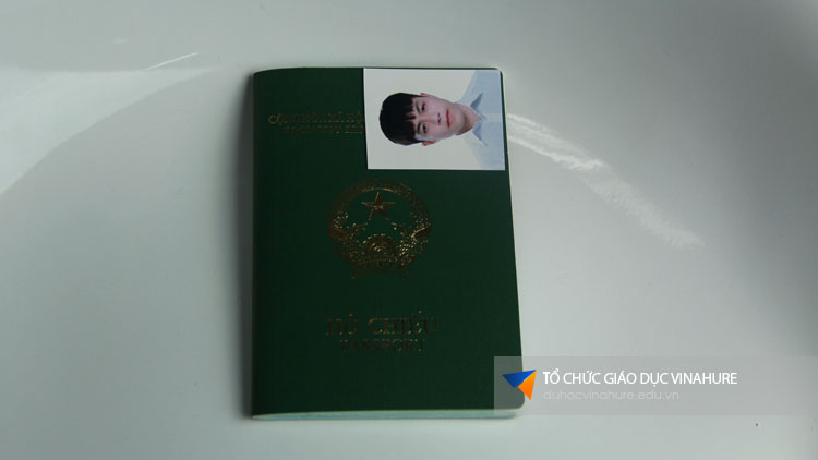 Xin visa du học Trung Quốc