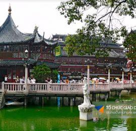 20 suất học bổng du học Trung Quốc 2015
