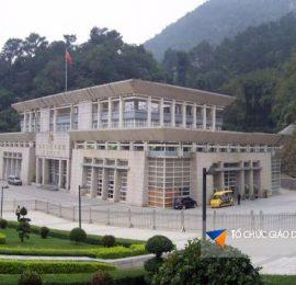 Học bổng đại học Trùng Khánh