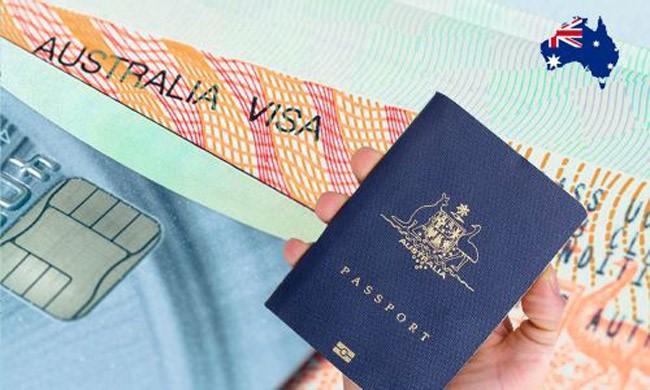 Visa du học Úc
