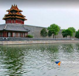 Học bổng du học Trung Quốc hệ liên thông