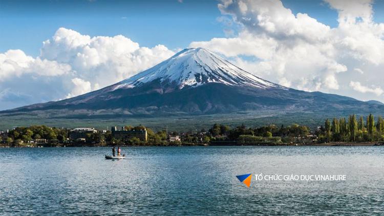 Những điều thú vị tại đất nước Nhật Bản