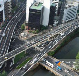 Giao thông tại Nhật Bản
