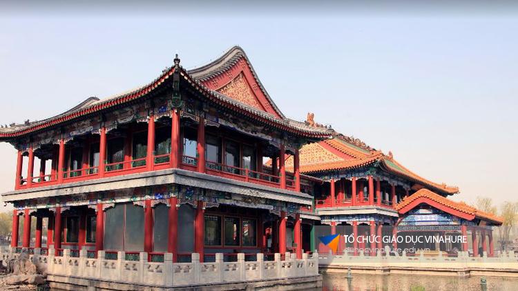 Học bổng du học Trung Quốc 2015