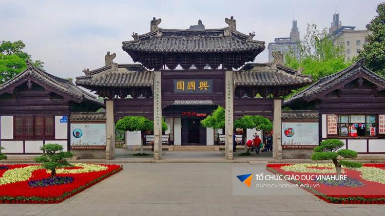 Hành trang du học Trung Quốc