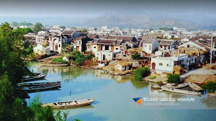 Học bổng du học Trung Quốc - học bổng chính phủ