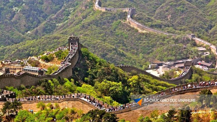 Học bổng du học Trung Quốc - Trường Quế Điện
