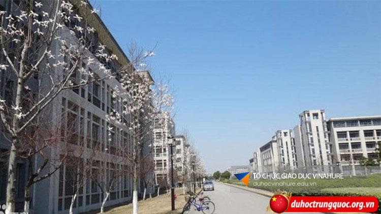 Đại học Giang Nam