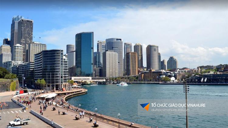 Du học Úc - lựa chọn thông minh cho tương lai