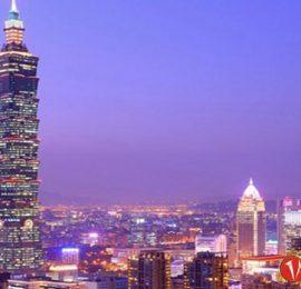 các bước thủ tục hồ sơ du học Đài Loan