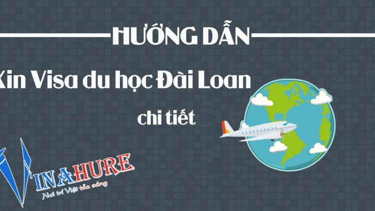 Visa du học Đài Loan