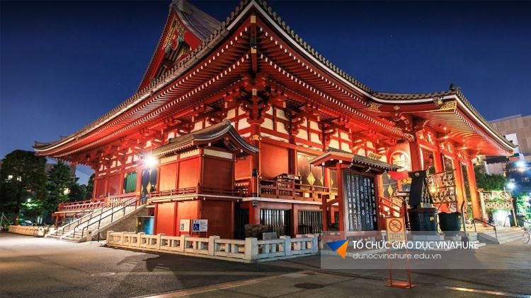 Du học Nhật Bản - cơ hội cho các bạn tốt nghiệp Đại học