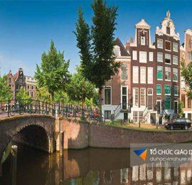Du học Kinh tế - Tài chính tại Hà Lan