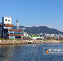 Du học Hàn Quốc - Các trường top đầu