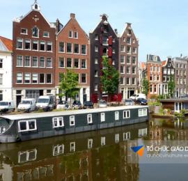 Hành trang du học Hà Lan
