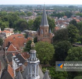 Chuẩn bị hồ sơ xin visa du học Hà Lan