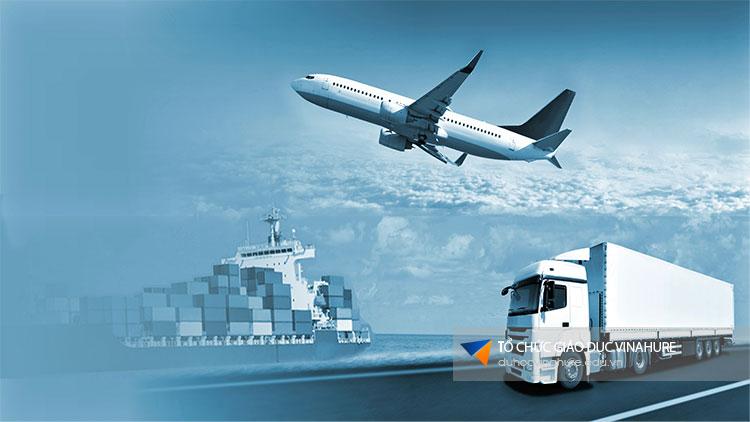 ngành logistic tại Hà Lan
