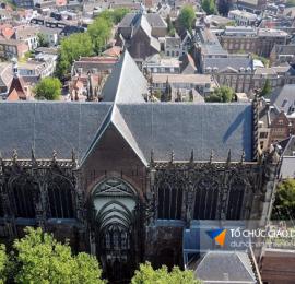 Việc làm cho sinh viên quốc tế tại Hà Lan