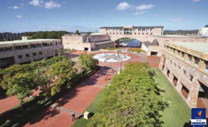 Đại học Bond Úc