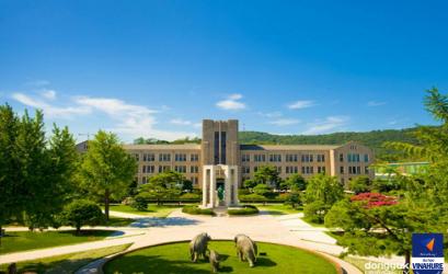 Đại học Dongguk - Dongguk University