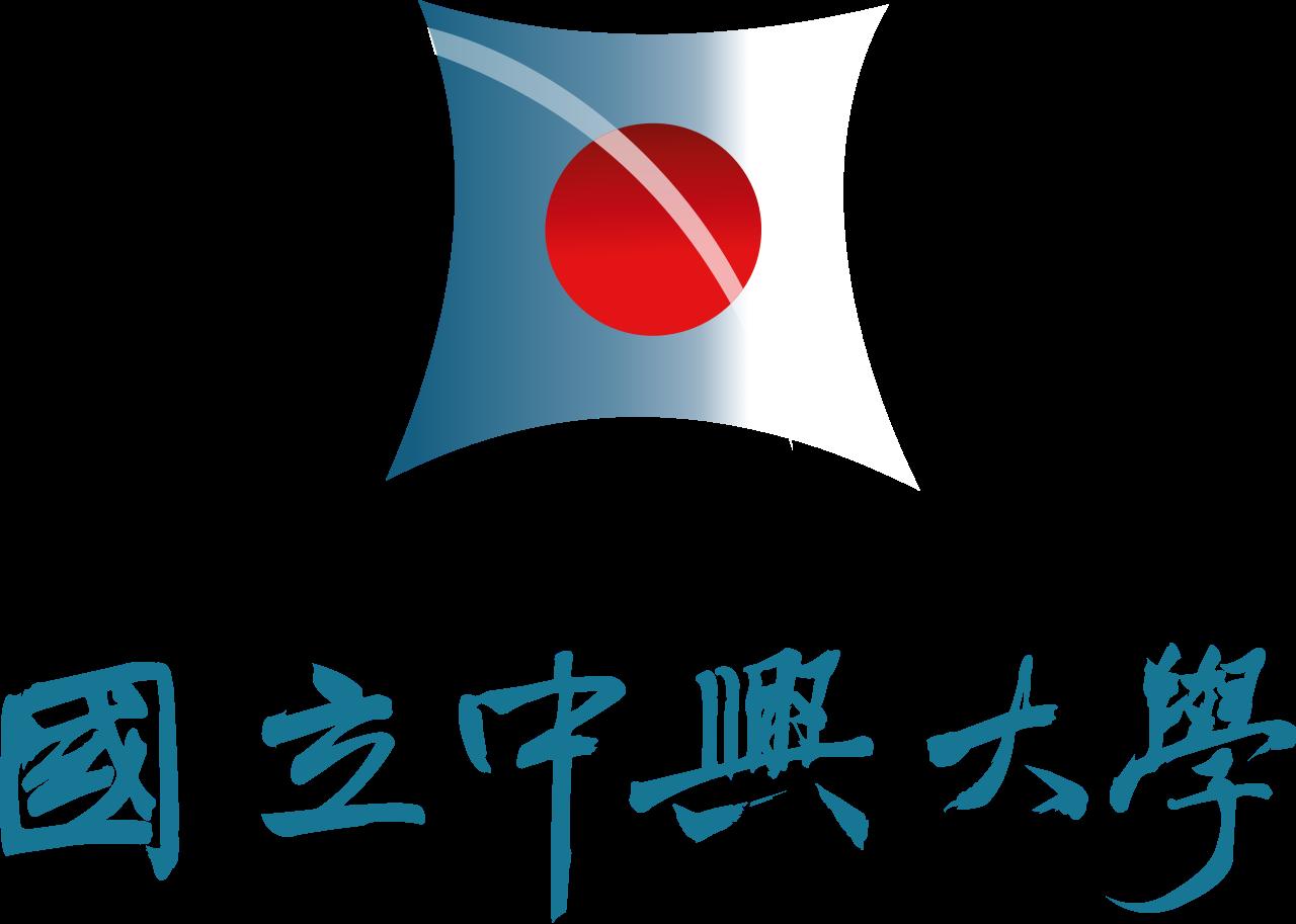 Logo đại học quốc gia Đài Trung