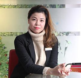 Mrs Ngoc Nguyen - Du học Vinahure