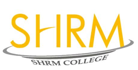 Cao đẳng SHRM - logo
