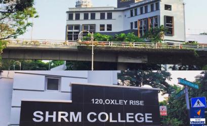 Cao đẳng SHRM Singapore