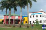 Trường Anh ngữ OKEA