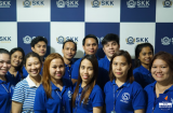 Trường Anh ngữ SKK Philippines