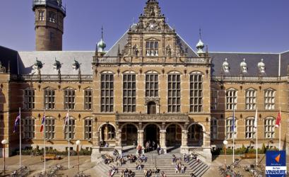 Đại học Groningen
