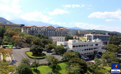 Đại học Du lịch Jeju