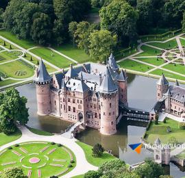 Du học Hà Lan với chi phí tiết kiệm
