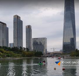 Học phí và sinh hoạt phí tại Hàn Quốc