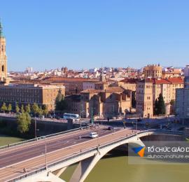 Chi phí học tập và sinh hoạt tại Tây Ban Nha