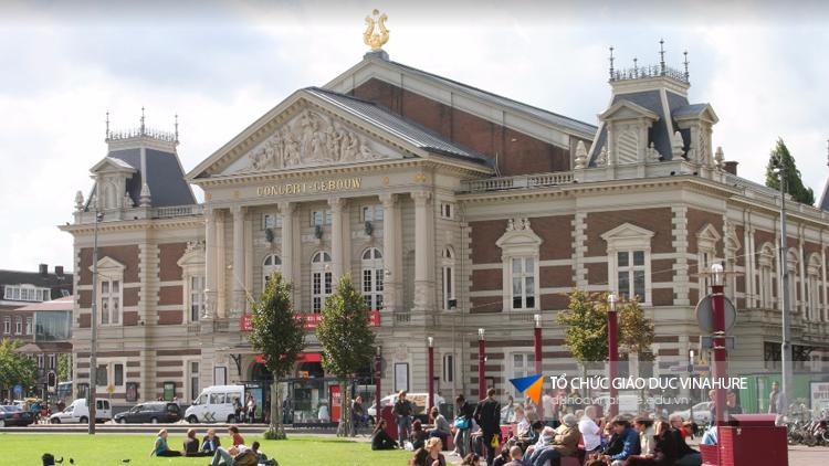 Chuẩn bị sẵn sàng cho cuộc sống sinh viên tại Hà Lan