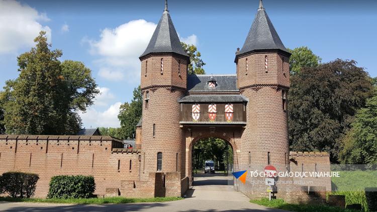 Chuẩn bị hồ sơ du học Hà Lan