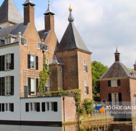 Nhà ở cho sinh viên quốc tế tại Hà Lan